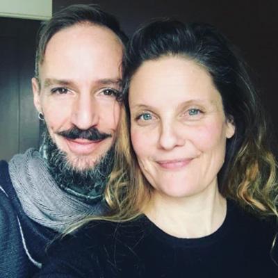 Natalie Christensen & Nathan M McTague
